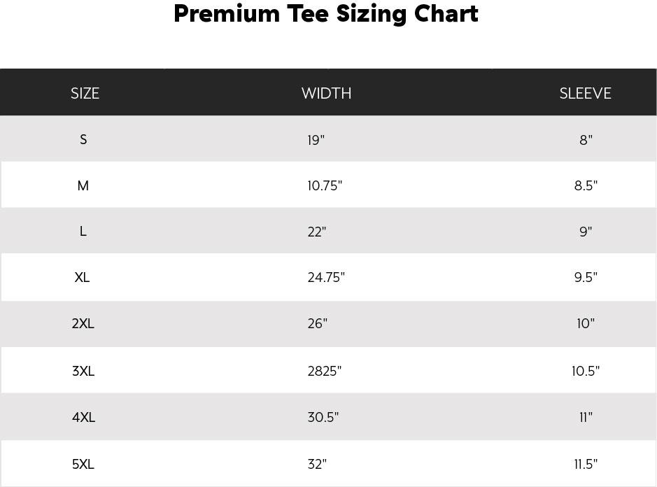 Men-S-Safety-3rd-Premium-Tee-T-Shirt thumbnail 4